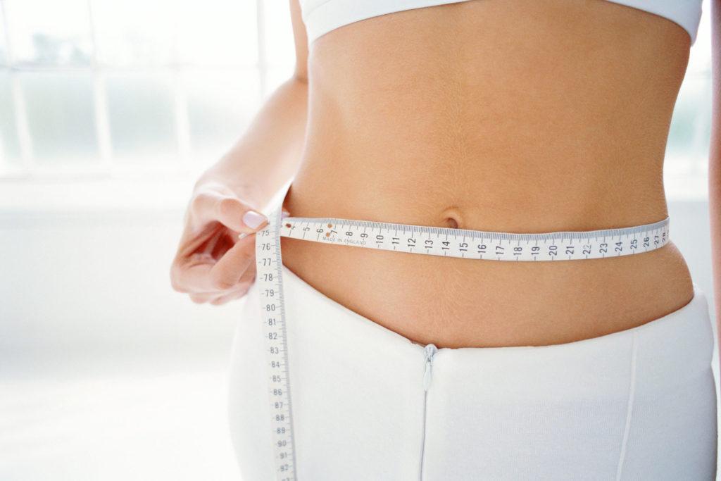 Диета для сжигания жира на животе: принципы питания, меню