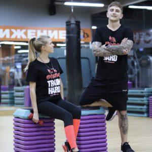 Силовые физические упражнения существенно помогают в лечении депрессий.