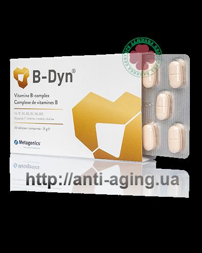 B-Dyn / Б-Дин