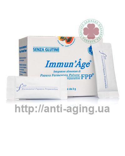 Immun'Age / Иммун'Ейдж